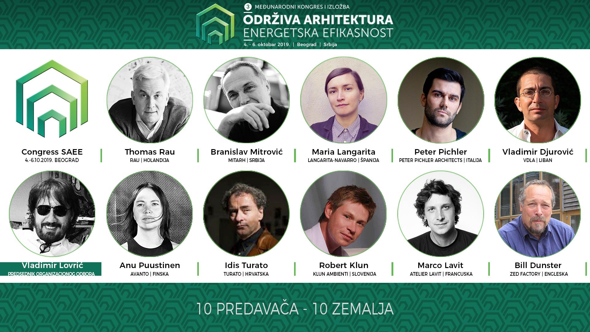 10 Poznatih Svetskih Arhitekata Iz 10 Zemalja Sveta Www